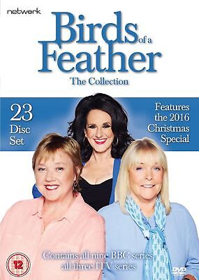 Birds of a Feather: The Collection (Box Set) [DVD]