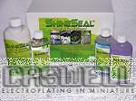 ShineSeal Master Kit (Covers 80 sq ft)