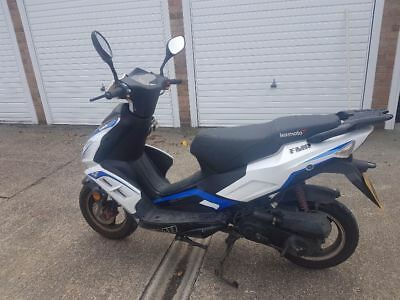 50cc moped for sale.