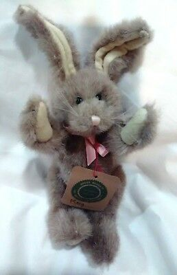 Boyds Bear's Investment Collectibles, The Archive Collection, Rabbit