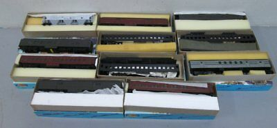 Athearn Assorted Passenger, Freight Cars (11)