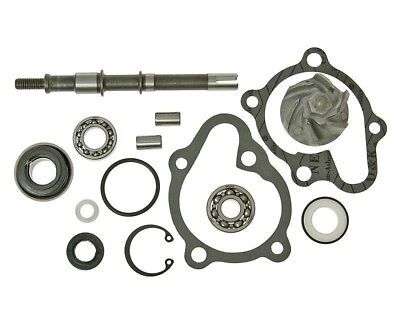 2EXTREME repair kit water pump for Kymco People, spacers 125, 125 Yager
