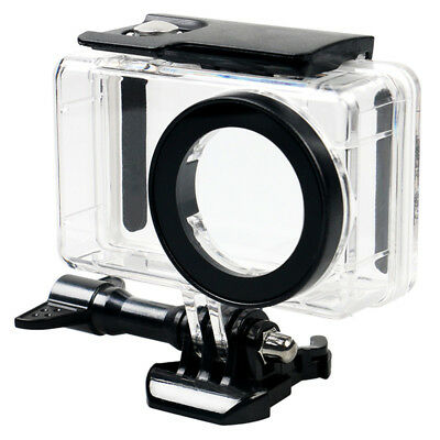 Waterproof Housing Case Cover Diving 45m 4K Action Camera For Xiaomi Mijia