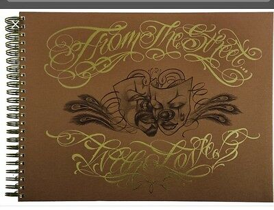 From The Streets With Love Boog Flash Book Chicano Flash Book