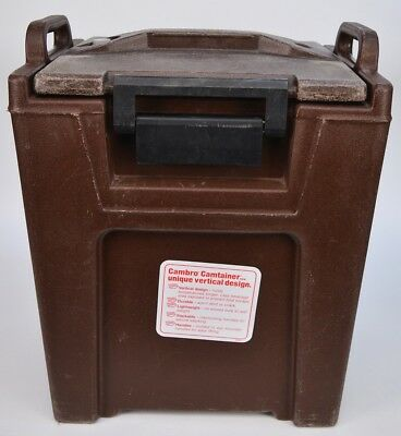 Cambro 10.5 Gallon Insulated Drink Container UC1000