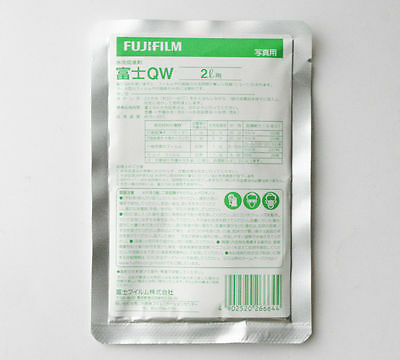 Fujifilm WASHING AGENT FUJI QW for B&W Film & Prints 2 Liter ACROS