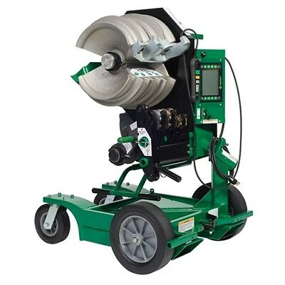 Greenlee 855GX Programmable Electric Conduit Bender (120 VAC, 20A)