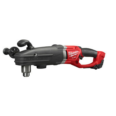 """Milwaukee 2709-20 M18 FUEL SUPER HAWG 1/2"""" Right Angle Drill (Tool Only)"""