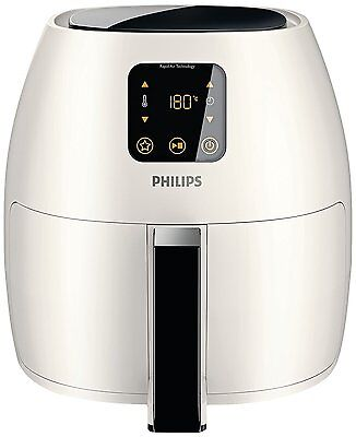 Philips HD9240/30 Airfryer XL Avance Collection, Multicooker, 3L, 1.2kg, 210W
