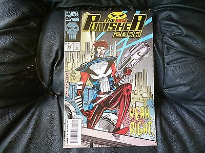 Punisher 2099 # 19 n/m
