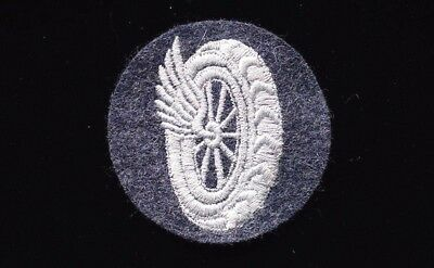 Ww2 Luftwaffe Specialty Badge -Vehicle Admin Personnel