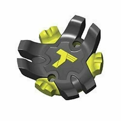 Masters Golf 22 Ultra-Grip Golf Shoe Soft Spikes 6mm METAL THREAD SET RRP £9.95