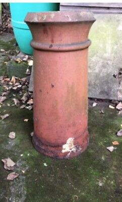Terracotta Chimney Pot - Great Condition
