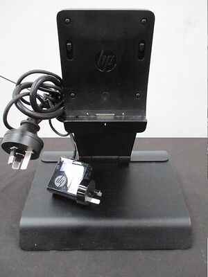 HP F3K89AA POS Expansion Dock for Elite Pad