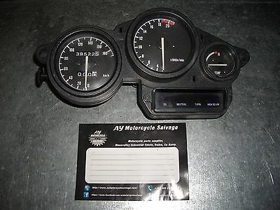 Yamaha FZR250 3LN  Instruments & Gauges Clocks