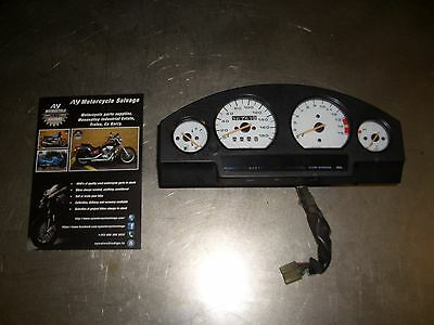 Suzuki GSXR400 GK71F Instruments & Gauges  Clocks