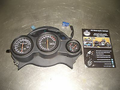 Suzuki RF600 1994 Clocks Instruments Guages