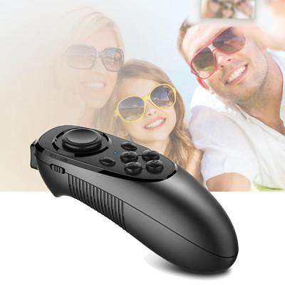 Bluetooth3.0 Self-timer Remote Controller Gamepad Mouse for Android IOS PC VR 3D