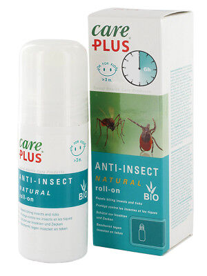 Care Plus 32621 30% Citriodiol Anti Insect & Mosquito Repellent Roll On 50Ml