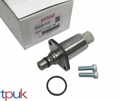 Mazda 6 Series Mpv Premacy 2.0 Di Td Fuel Pump Suction Control Valve Scv Kit New