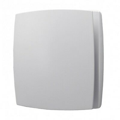 Breeze White wall mounted extractor fan with timer RRP 50