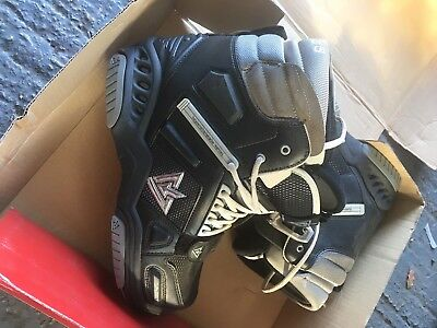 Trs Inline Aggressive Boots