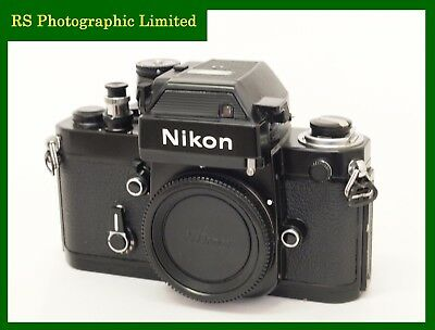 Nikon F2SB Photomic 35mm SLR Camera Body. Stock No U8149