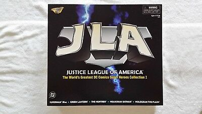 Justice League Of America Collection I Jla