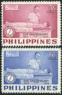 Philippines 1718-23 MNH - Ships