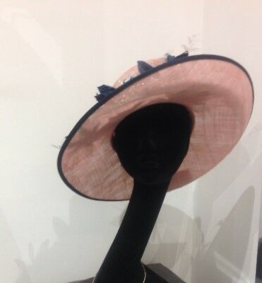 Brand New Mother Of The Bride/Groom Hat