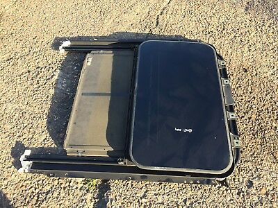 Vw Golf Mk4 Electric Sunroof Complete With Glass 847856913