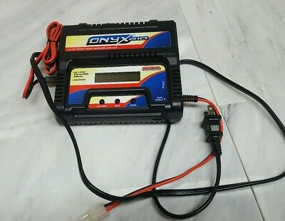 Onyx 210 NIMH charger great conditon like brand new see pictures Battery charger