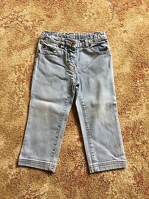 Lacoste Baby Boy Jeans Size 2 Years