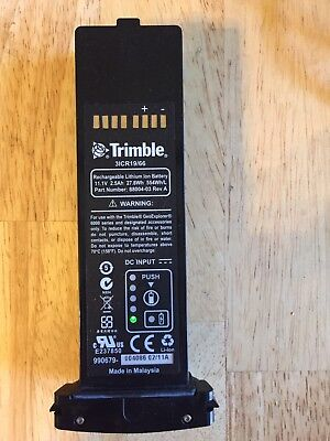 Trimble Geo 6000 Series Battery