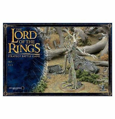 Games Workshop Citadel Lord of the Rings Hobbit Ent