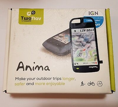 Gps twonav by compe