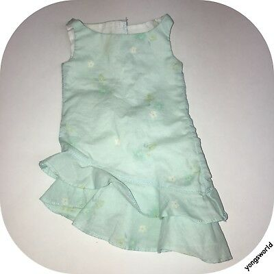Pleasant Company American Girl 2009 Spring Party Outfit Dress Lot