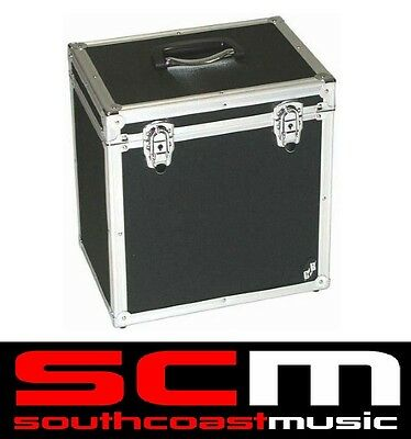 sale price!! CNB LP VINYL RECORD HARD CASE HOLDS 50 RECORDS DJ HARDCASE
