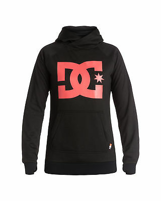 NEW DC Shoes™ Womens Allstar Technical Snow Pullover Fleece Hoodie DCSHOES  Wint