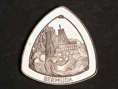 BERMUDA 1997 $1 Wreck of the Sea Venture Choice BU