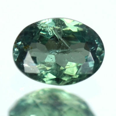 0.61 Ctw Market Rare Gem New Collection of Color Change Natural Alexandrite