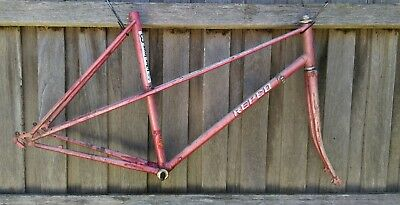 Repco Mixte Bike Frame
