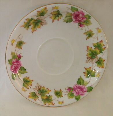 Shelley Royalty Replacement Saucer