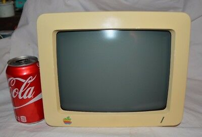 APPLE MONITOR G090S A2M4090 for APPLE IIc
