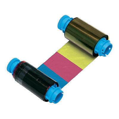 Colour Band 4 Colors for Card Printer Metapace C-1 Plastic Card Printers
