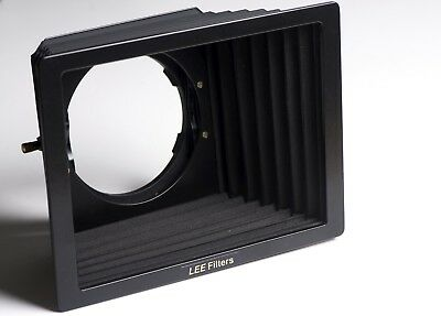 Lee Filters Wide Angle Hood with Integrated Filter Holder Boxed Exc
