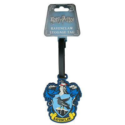 Harry Potter - Ravenclaw Luggage Tag NEW