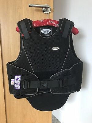 Champion Flex-air Body Protector