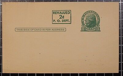 UX39 Unused Bulova Watch Advertising Card - Mint - Unaddressed - Colorful