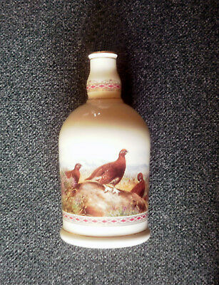 Wade Porcelain Whisky Decanter for Famous Grouse Whisky